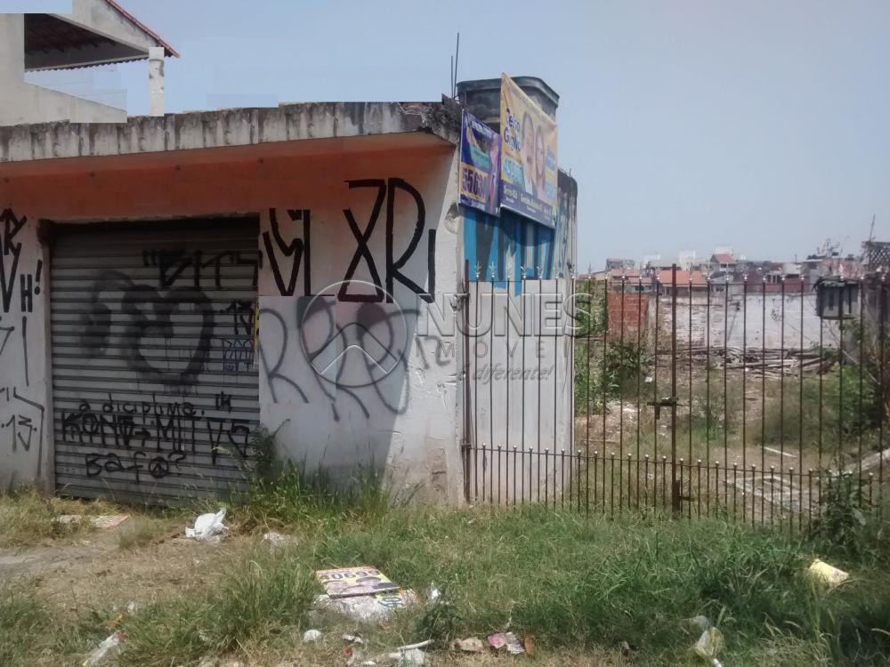 Terreno Padrao à venda em Vila Quitaúna, Osasco - SP