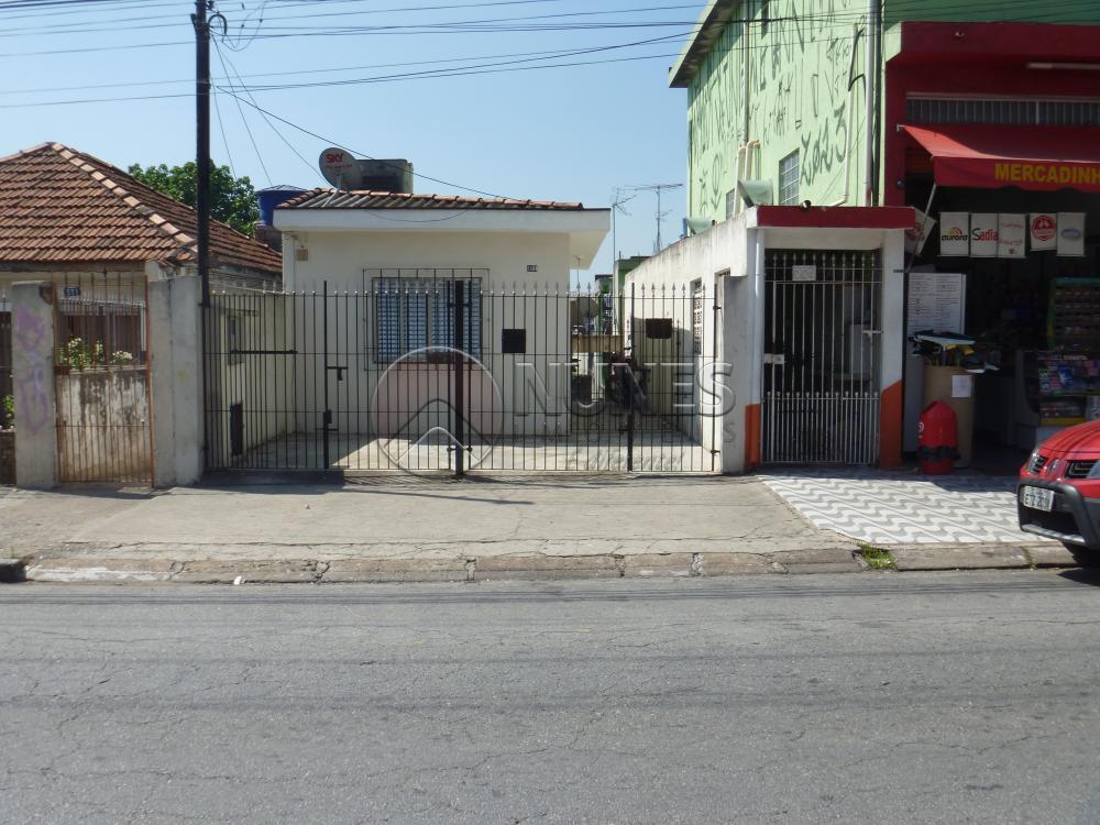 Casa à venda em Vila São José, Osasco - SP