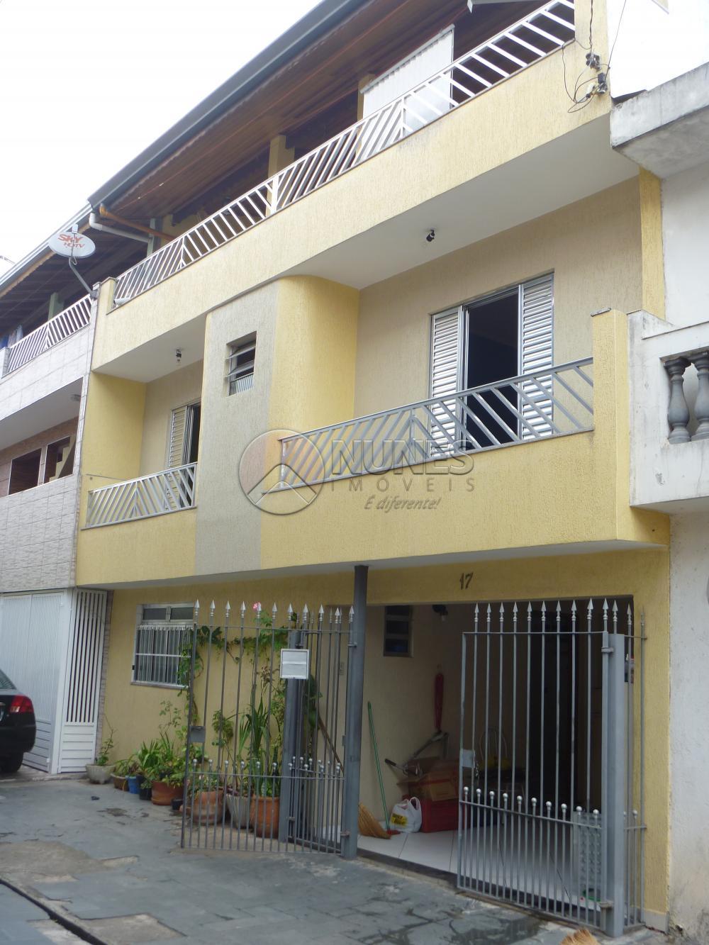 Casa Sobrado à venda em Cohab.ii, Carapicuíba - SP