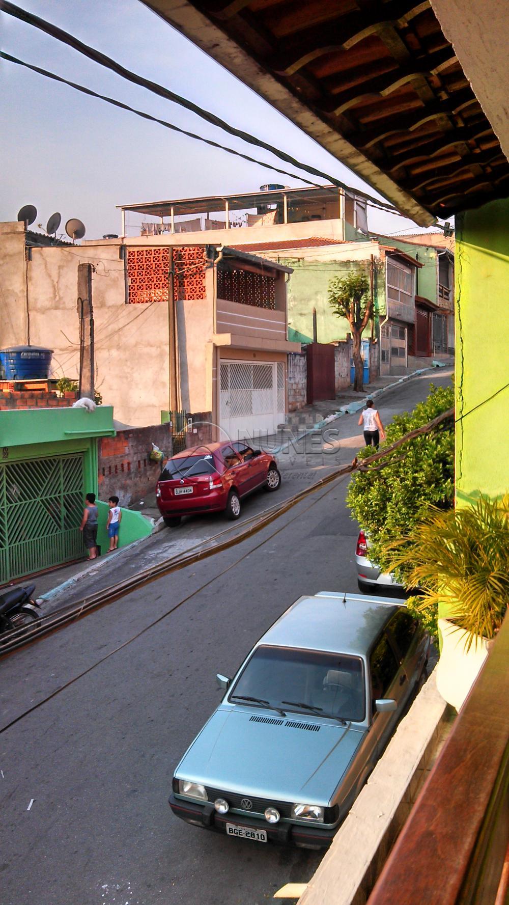 Casa Sobrado de 4 dormitórios à venda em Vila Guarani, Carapicuíba - SP