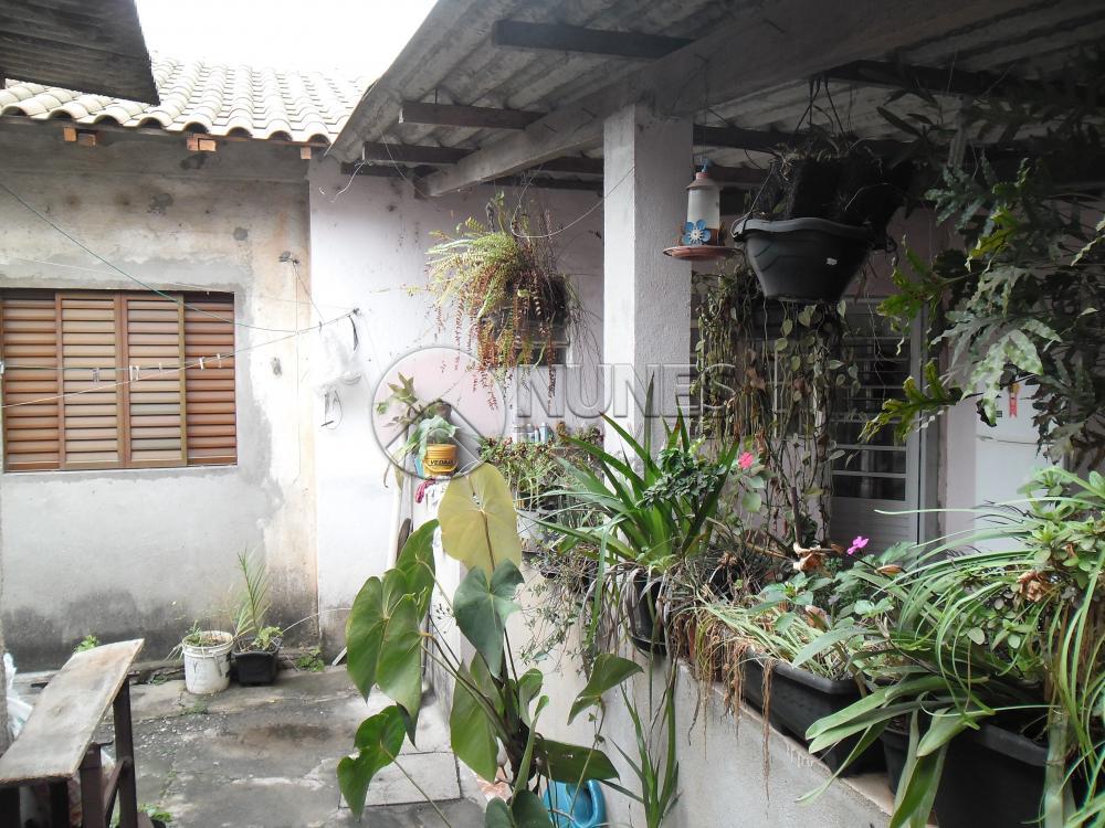 Casa de 2 dormitórios em Vila Dirce, Carapicuíba - SP