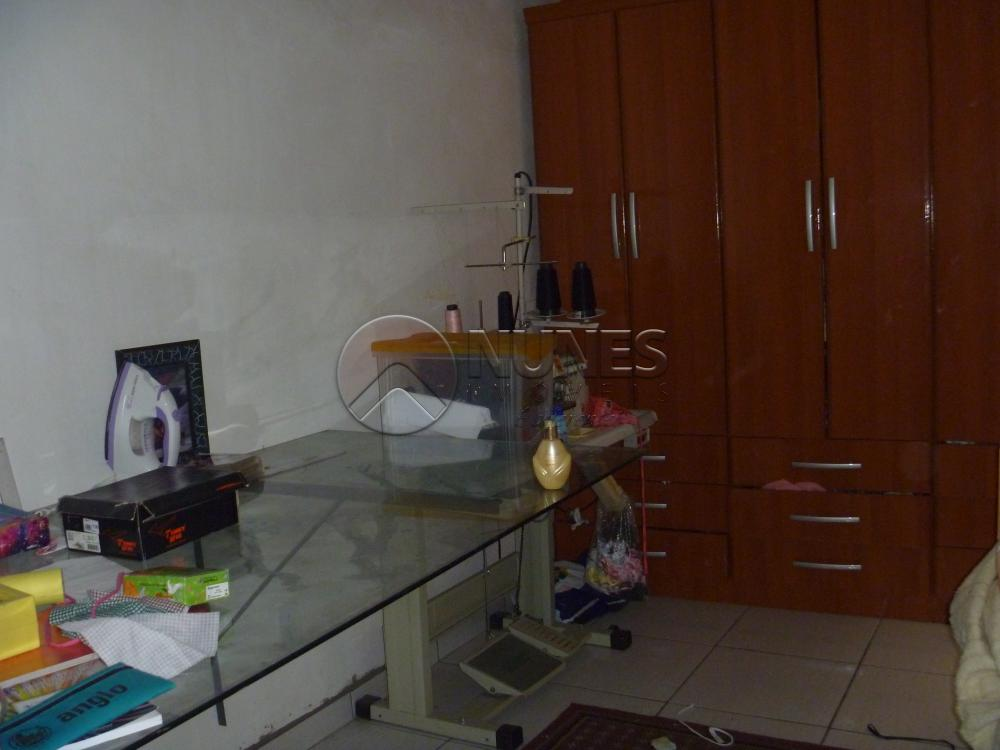 Casa de 4 dormitórios em Helena Maria, Carapicuíba - SP