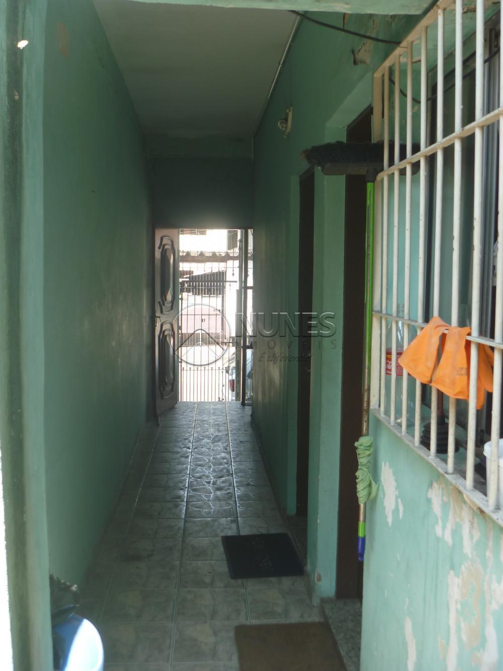 Casa Sobrado de 3 dormitórios à venda em Jardim São Victor, Osasco - SP