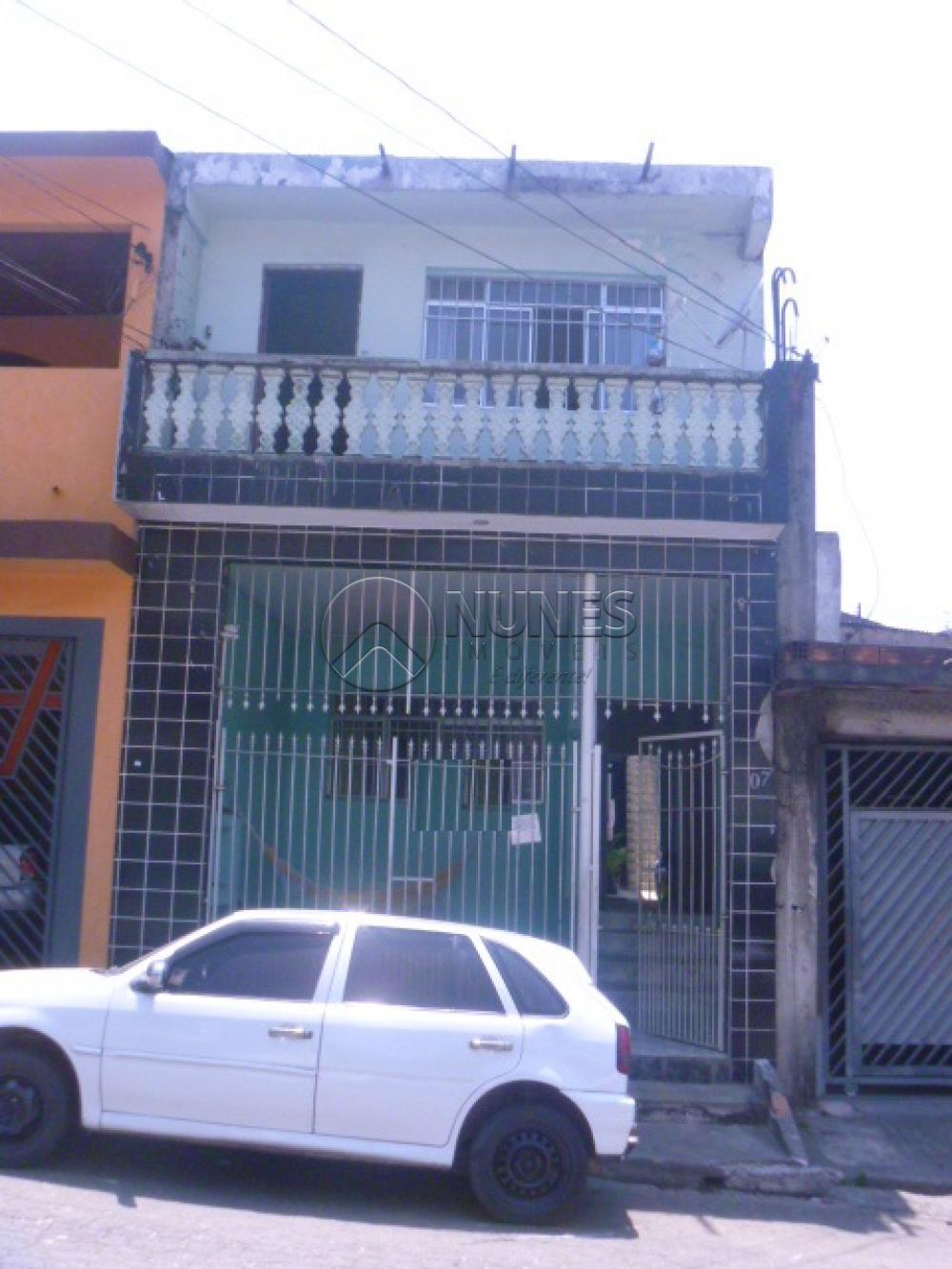Casa de 3 dormitórios em Jardim São Victor, Osasco - SP