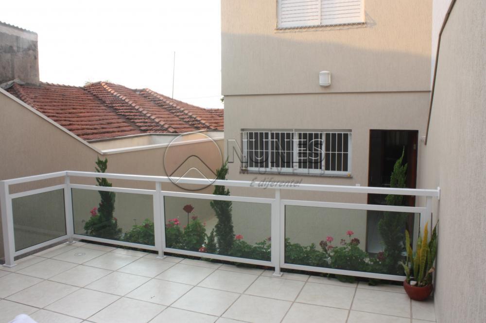 Casa Sobrado de 3 dormitórios à venda em Vila Dos Remédios, São Paulo - SP