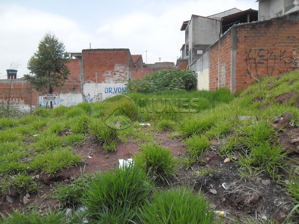 Terreno Padrao à venda em Parque Santa Tereza, Carapicuíba - SP