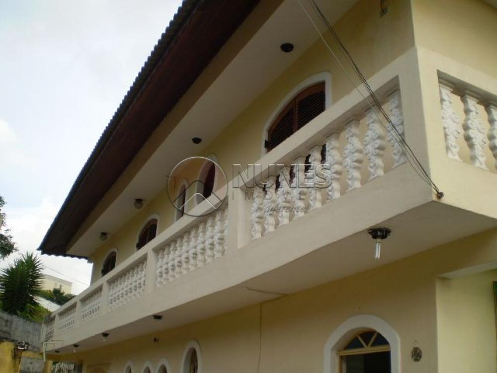 Sobrado de 3 dormitórios à venda em Quitaúna, Osasco - SP