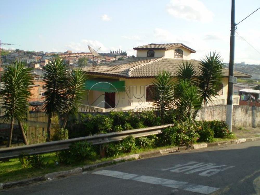 Casa de 3 dormitórios em Quitaúna, Osasco - SP