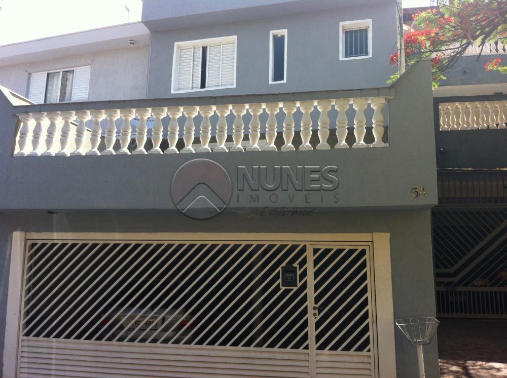 Comprar Casa / Casa Assobradada em Osasco. apenas R$ 650.000,00