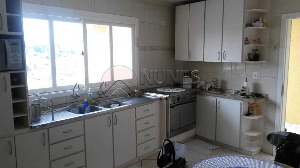 Casa Sobrado de 4 dormitórios à venda em Vila Ayrosa, Osasco - SP