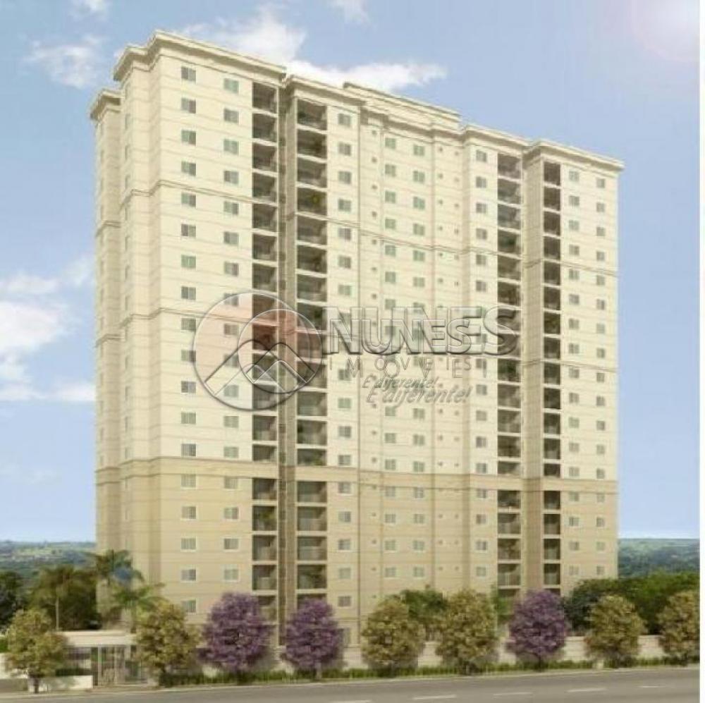Apartamento Padrao à venda em Jardim Mauricio, Osasco - SP