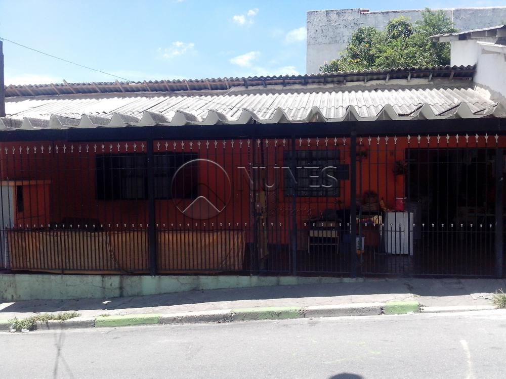 Casa em Jardim Pestana, Osasco - SP