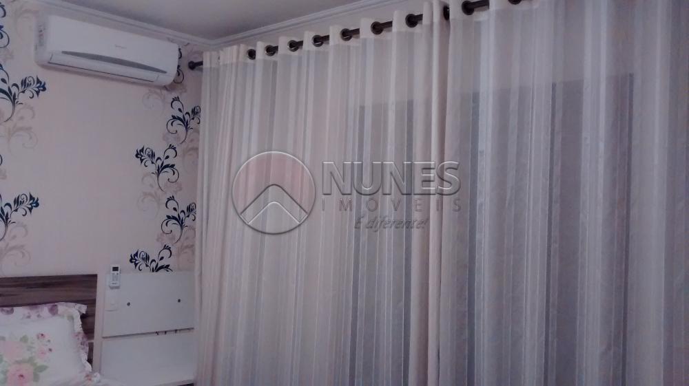 Casa Sobrado de 3 dormitórios à venda em Jardim Das Flores, Osasco - SP