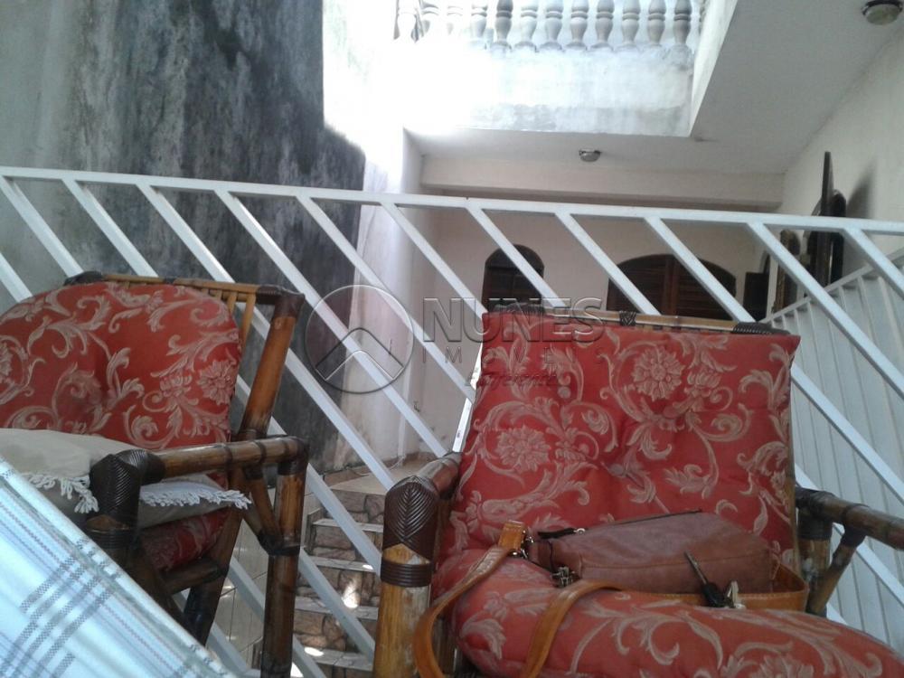 Sobrado de 4 dormitórios à venda em Jardim Paulista, Barueri - SP