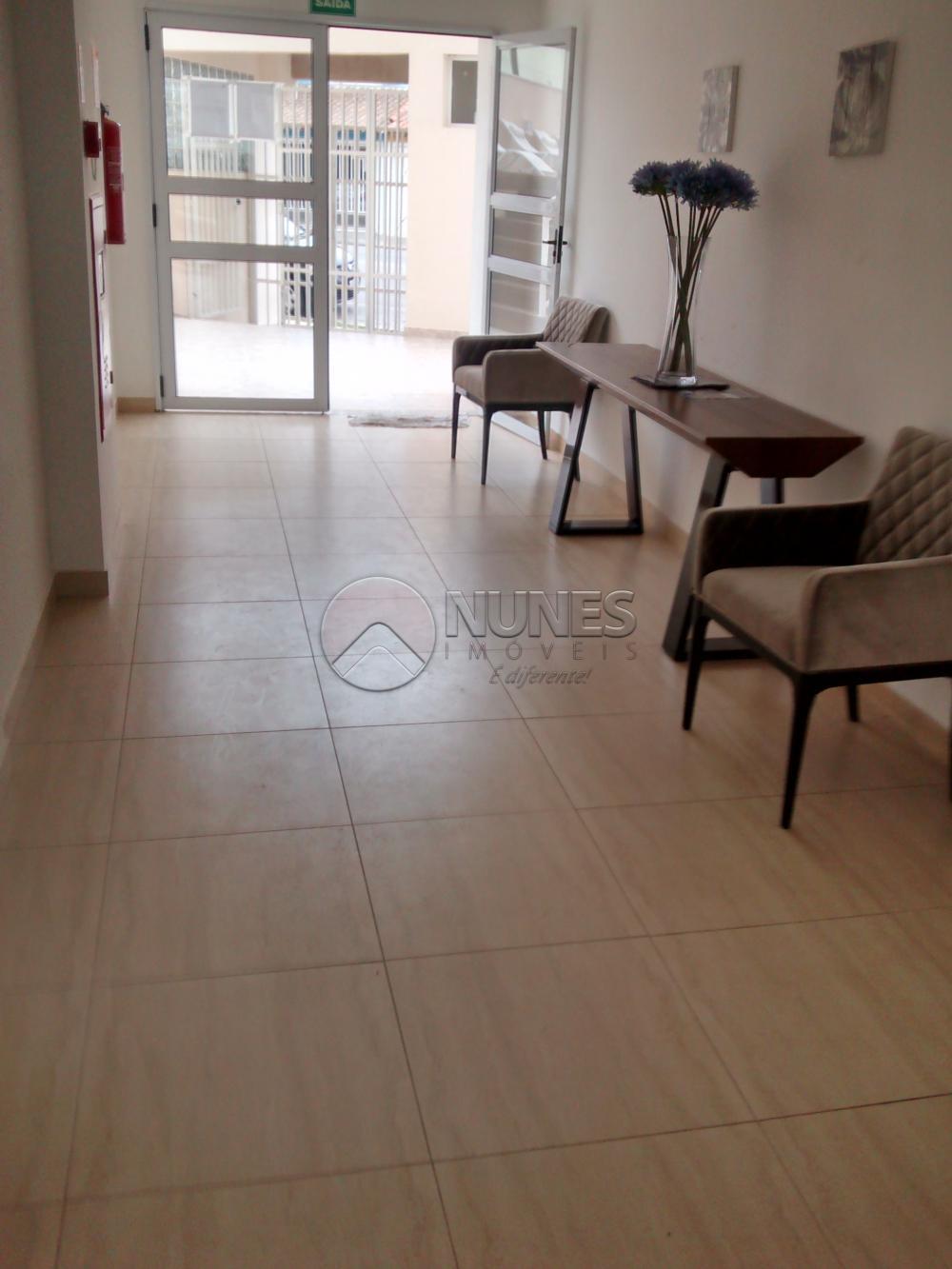 Apartamento de 3 dormitórios em Cidade Das Flores, Osasco - SP