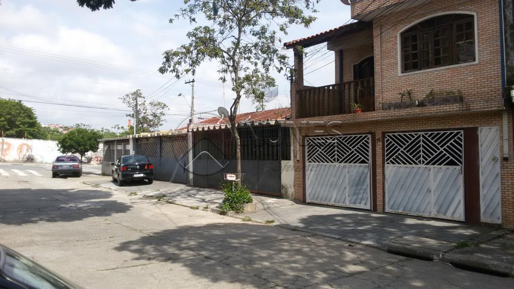 Casa de 5 dormitórios em Vila Quitaúna, Osasco - SP