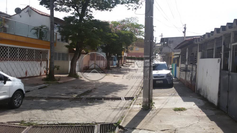 Casa Sobrado de 5 dormitórios à venda em Vila Quitaúna, Osasco - SP