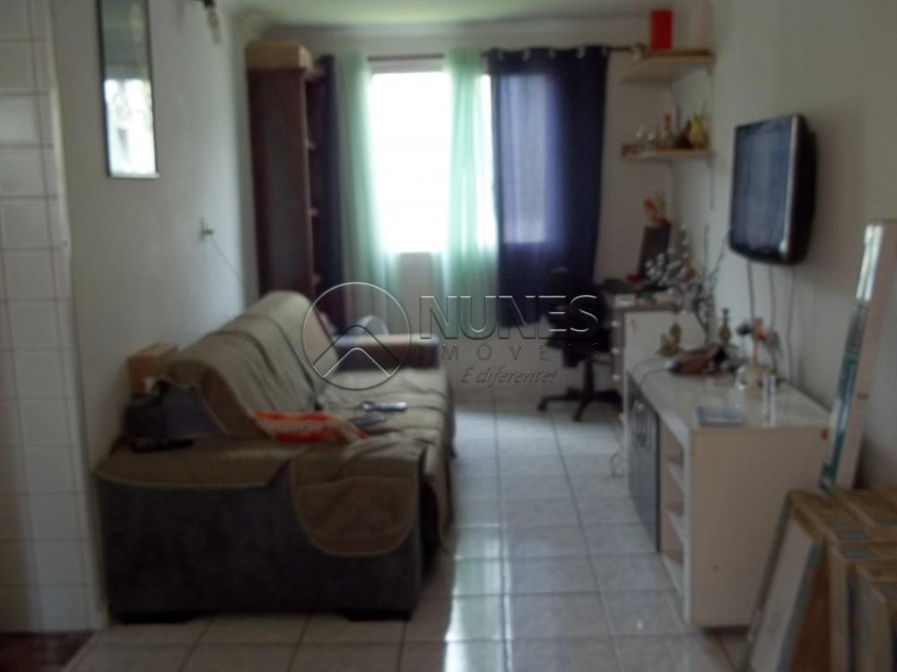 Apartamento de 2 dormitórios à venda em Cohab Ii., Carapicuíba - SP