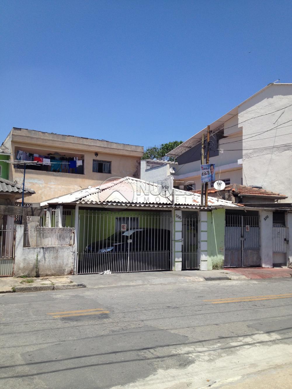 Casa em Vila Dos Remédios, Osasco - SP