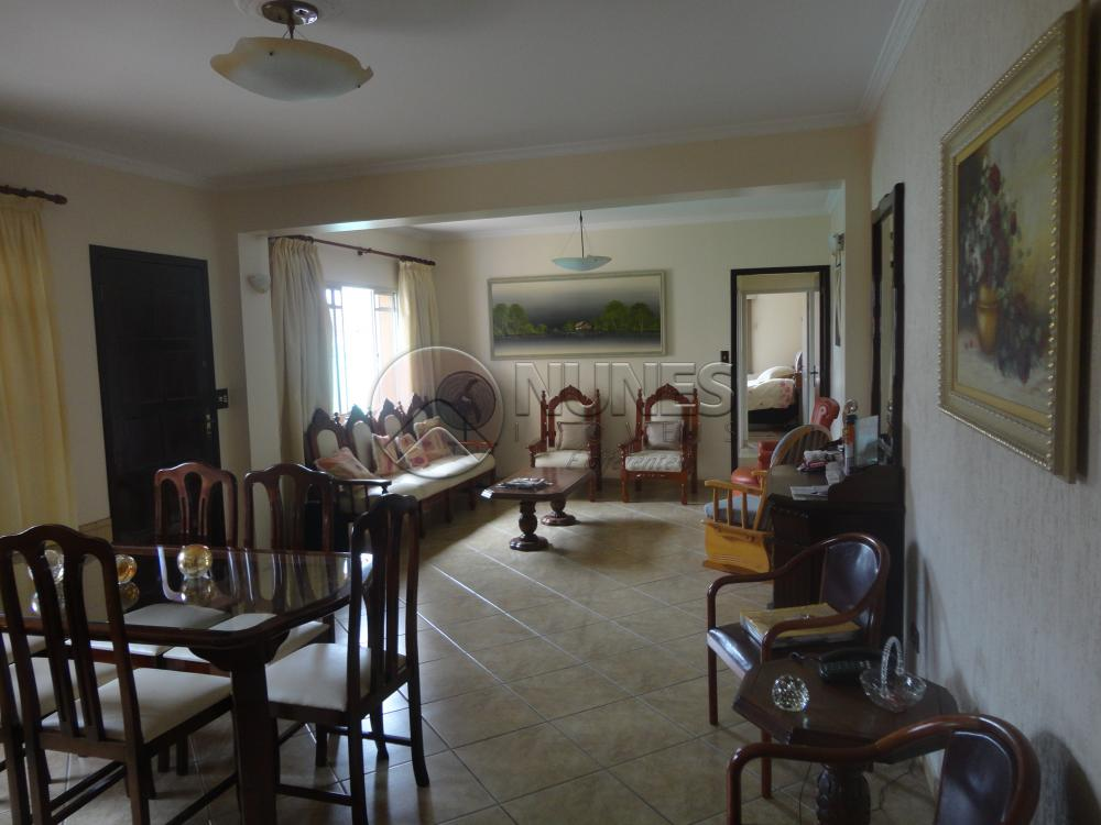Casa de 3 dormitórios em Vila Isabel, Osasco - SP