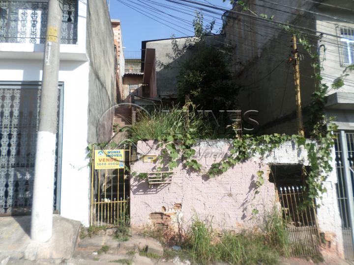 Casa Terrea de 1 dormitório à venda em Jardim Novo Osasco, Osasco - SP