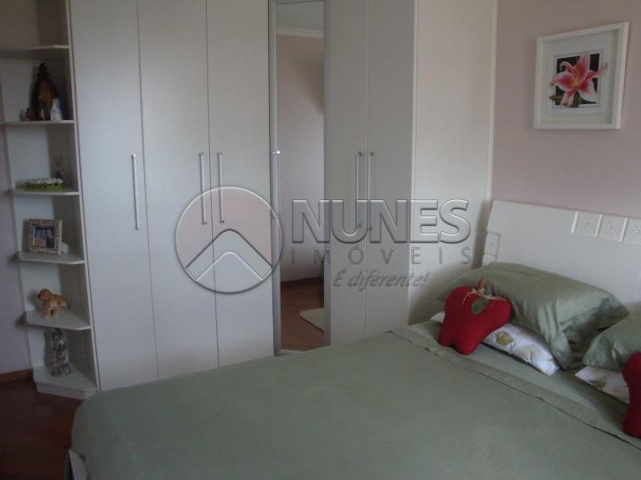 Apartamento de 3 dormitórios em Km 18, Osasco - SP