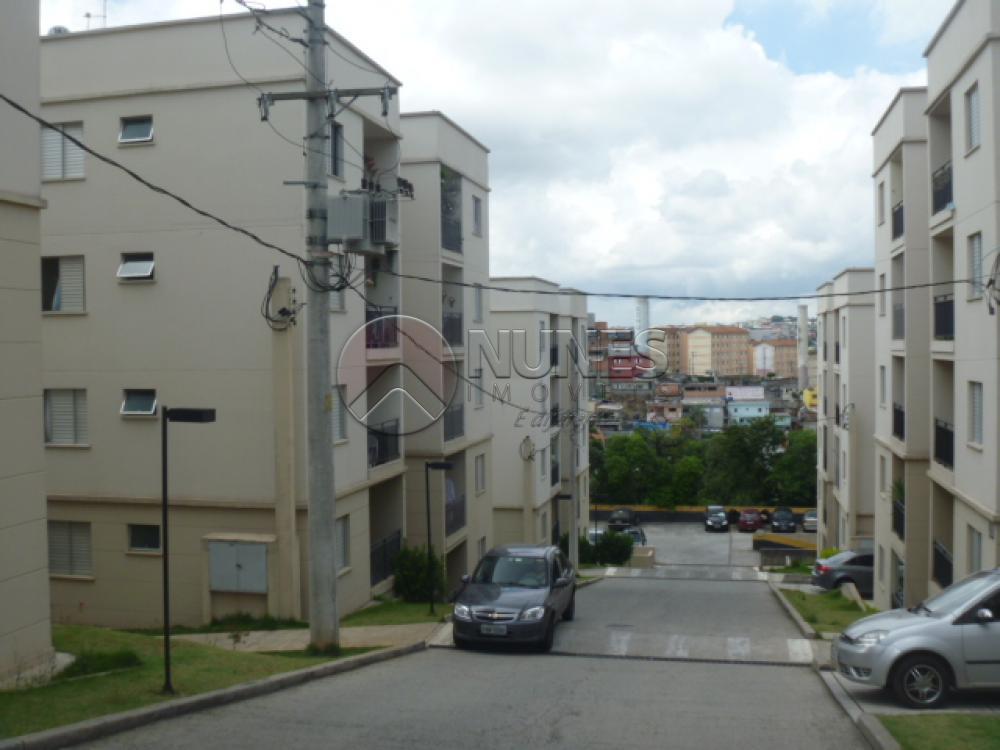 Alugar Apartamento / Padrão em Carapicuíba apenas R$ 950,00 - Foto 2