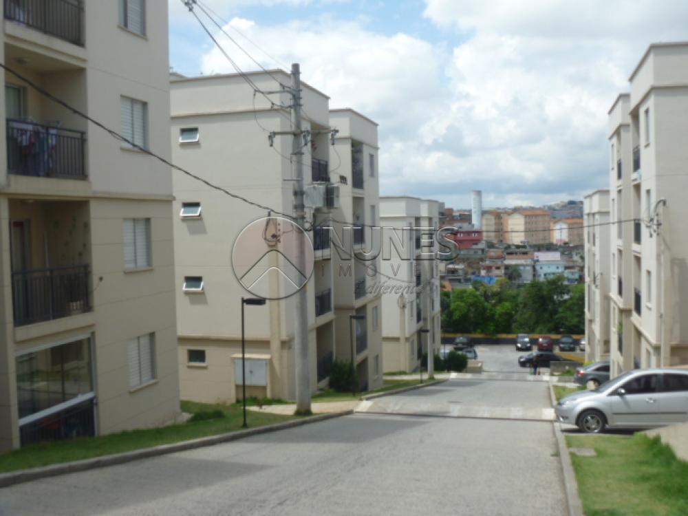 Alugar Apartamento / Padrão em Carapicuíba apenas R$ 950,00 - Foto 1