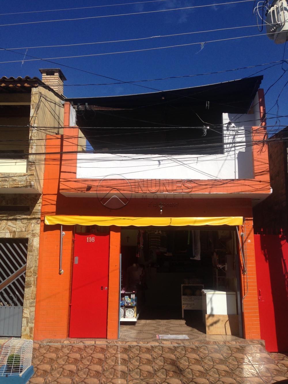 Casa em Jardim D'avila, Osasco - SP