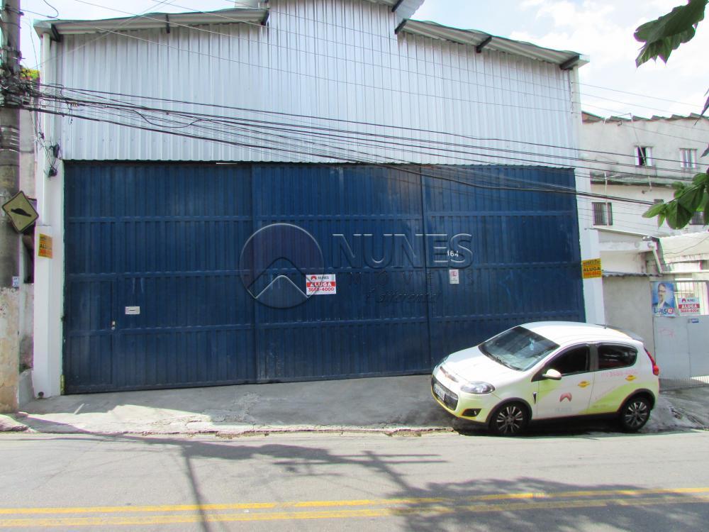 Alugar Comercial / Galpão em Osasco. apenas R$ 4.000,00