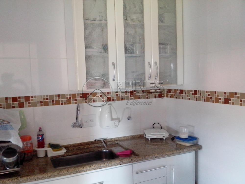 Apartamento Padrao de 2 dormitórios à venda em Jardim Padroeira, Osasco - SP