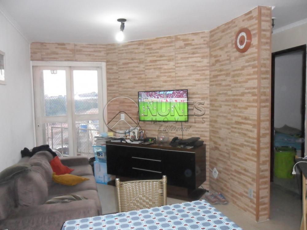 Apartamento de 2 dormitórios em Jardim Padroeira, Osasco - SP