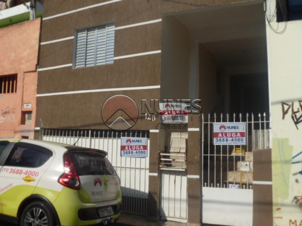 Alugar Casa / Sobrado em Carapicuíba apenas R$ 850,00 - Foto 1