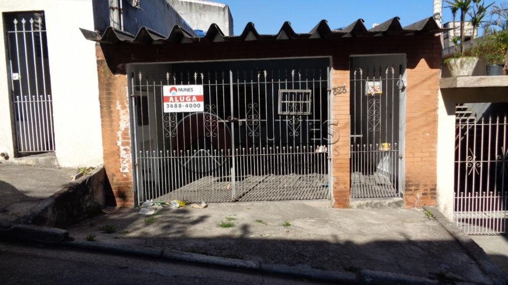 Alugar Casa / Terrea em Osasco apenas R$ 1.200,00 - Foto 1