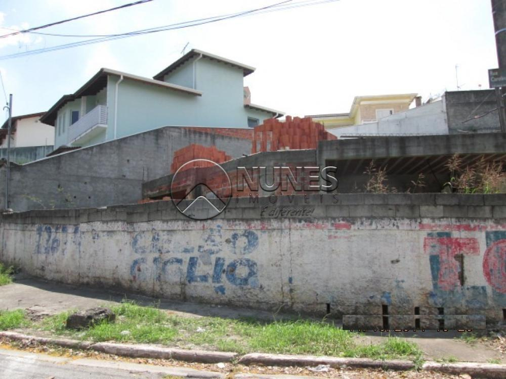 Terreno Padrão à venda em Bussocaba City, Osasco - SP
