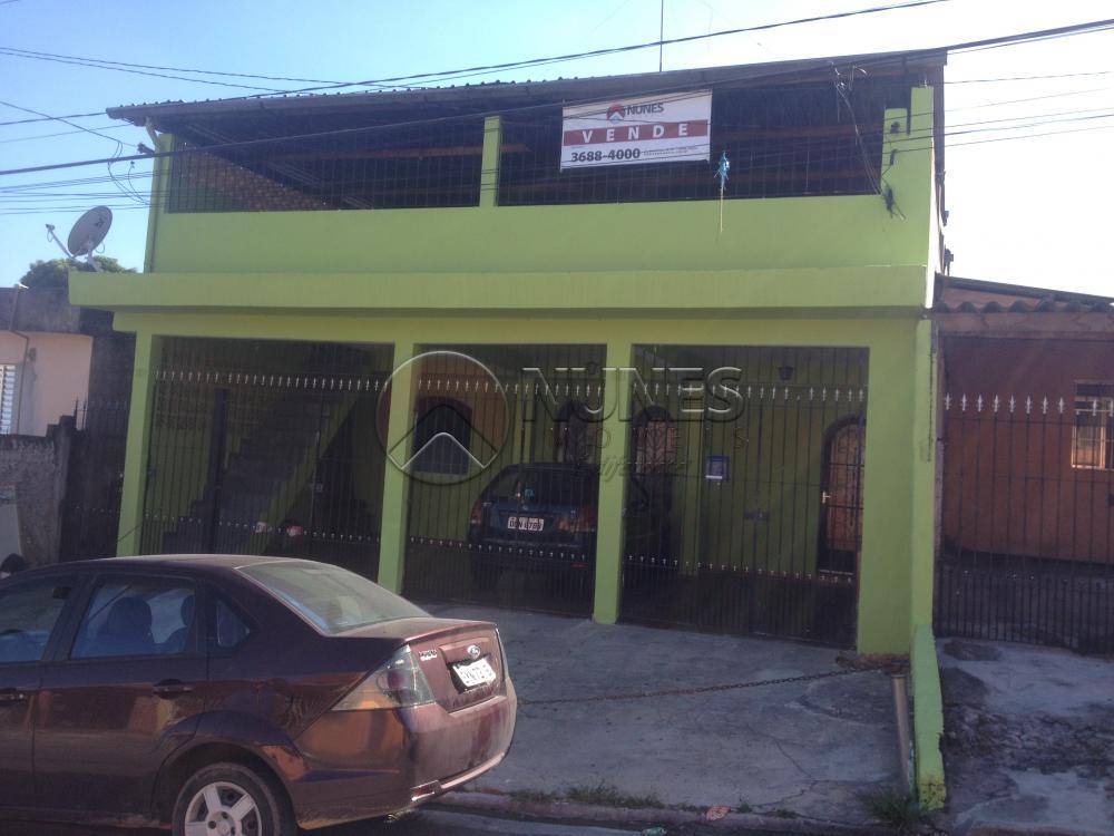 Casa à venda em Jardim Baronesa, Osasco - SP