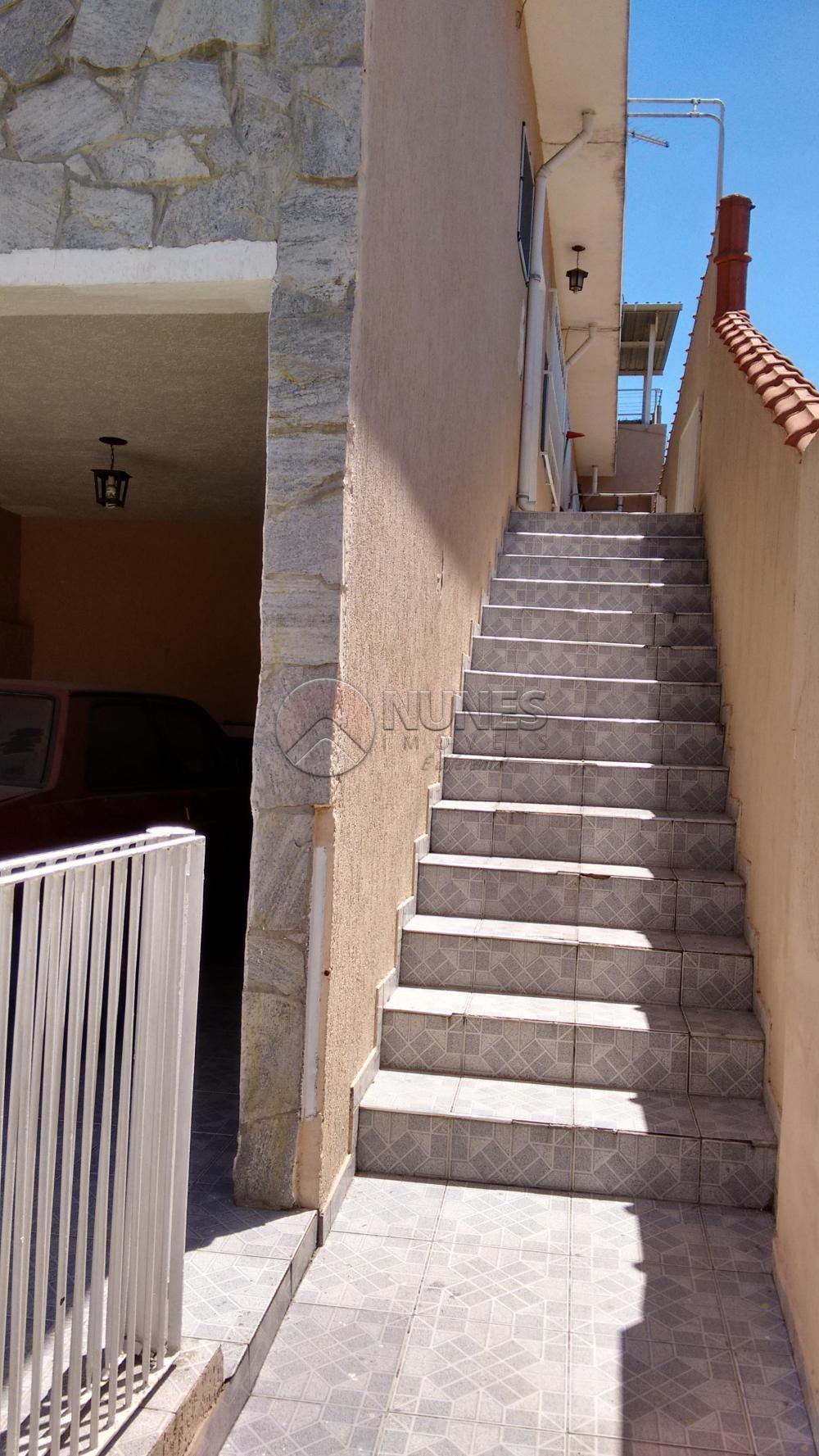 Sobrado de 2 dormitórios à venda em Jardim Santo Antonio, Osasco - SP