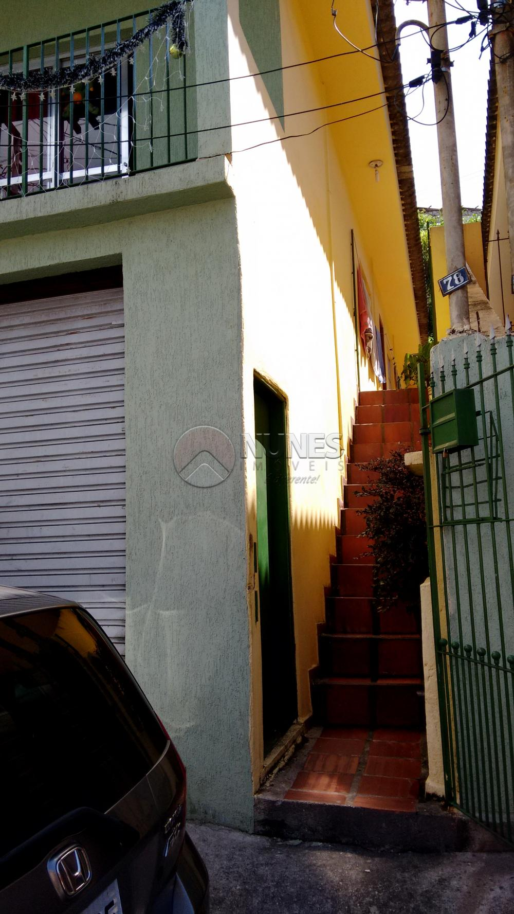 Sobrado de 2 dormitórios à venda em Vila Menck, Osasco - SP