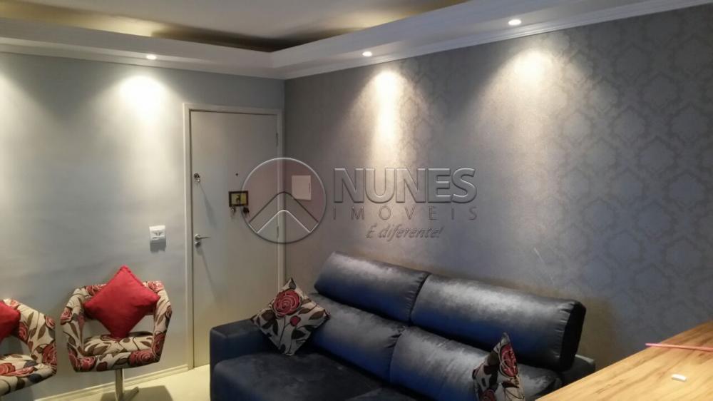 Apartamento de 2 dormitórios em Vila Lourdes, Carapicuíba - SP