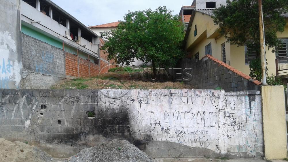 Lote / Terreno Residencial à venda em Parque Santa Teresa, Carapicuíba - SP