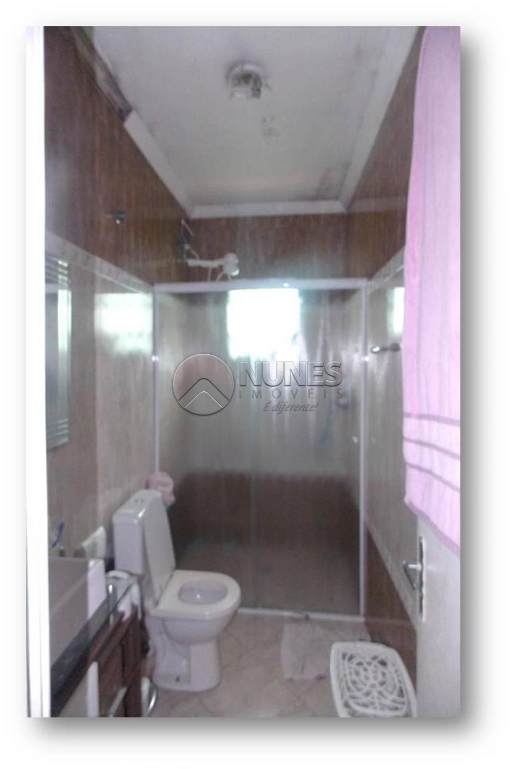 Casa de 2 dormitórios em Padroeira, Osasco - SP
