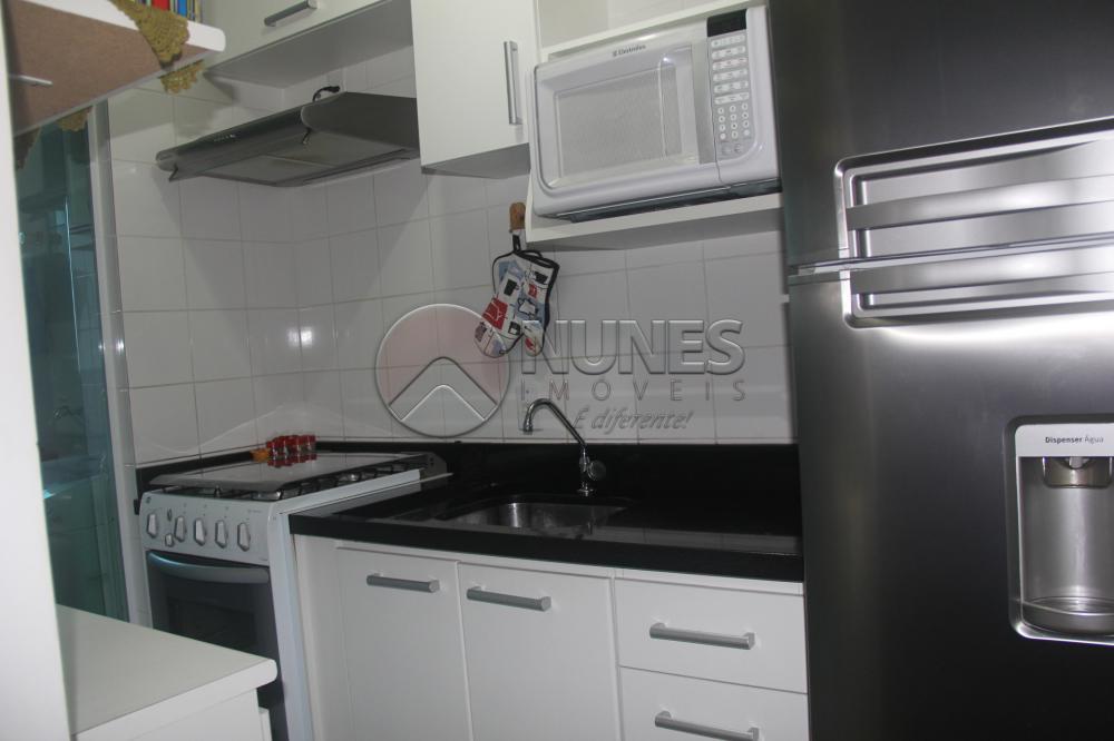 Apartamento de 3 dormitórios em Jardim Conceição, Osasco - SP
