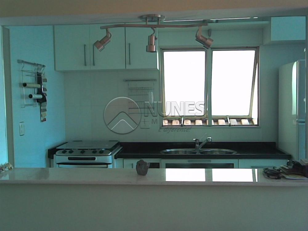 Apartamento de 2 dormitórios em Jardim D'abril, Osasco - SP