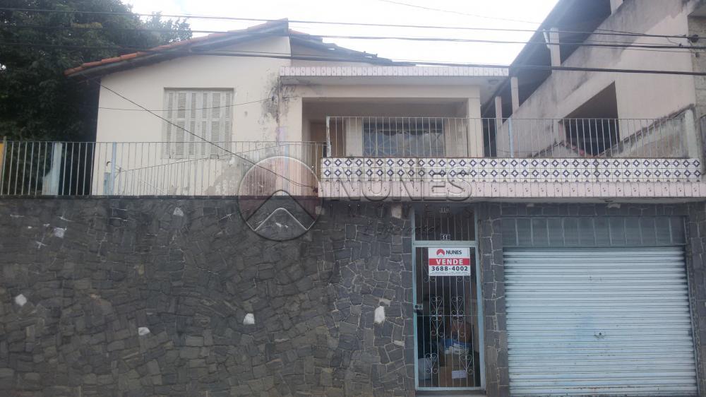 Terreno Padrao à venda em Jardim D'abril, Osasco - SP