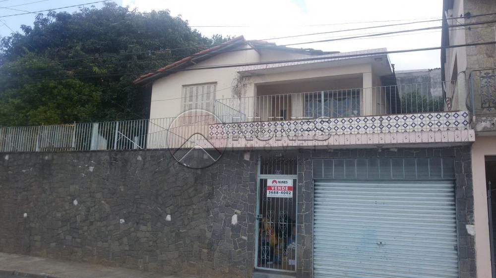 Lote / Terreno Residencial à venda em Jardim D'abril, Osasco - SP