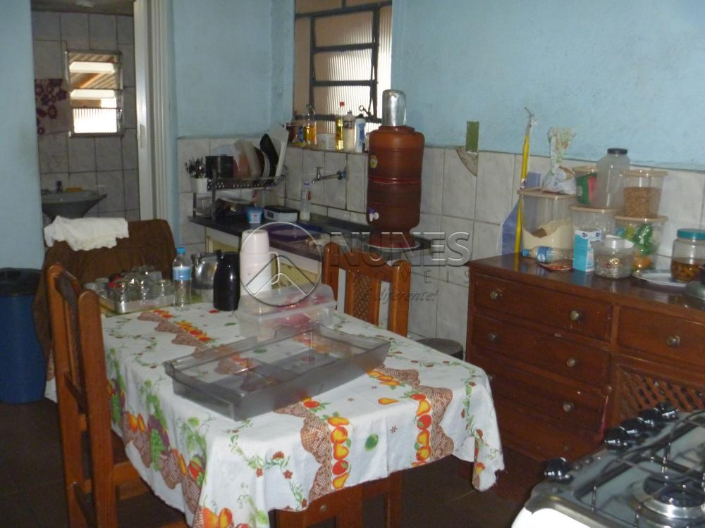 Casa Terrea de 1 dormitório à venda em Vila Quitaúna, Osasco - SP