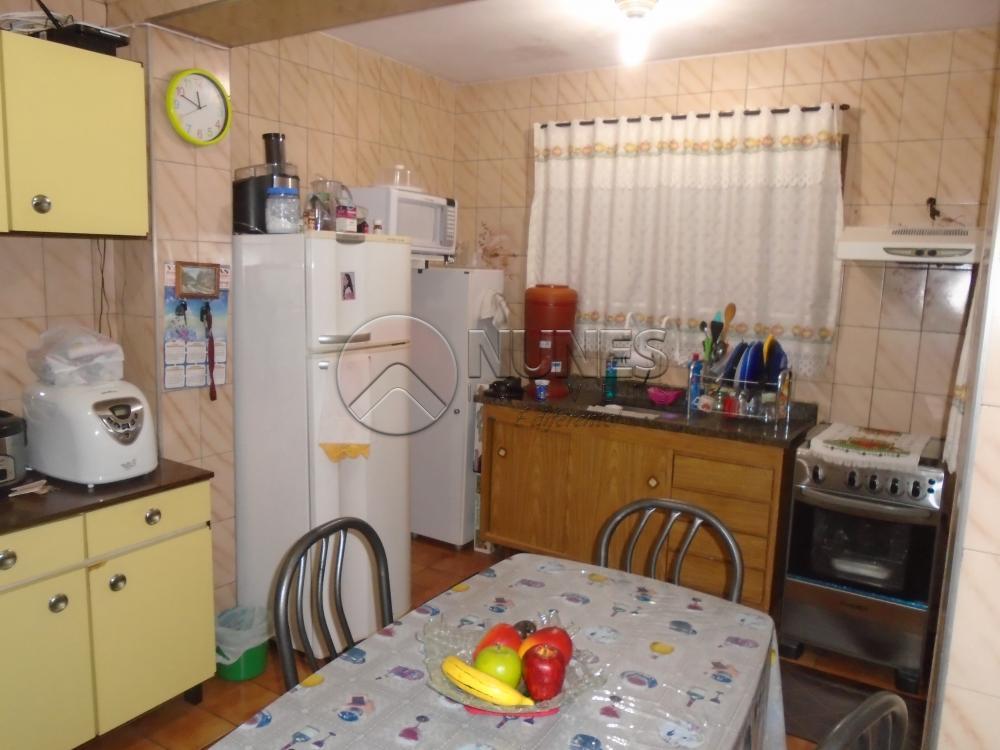Casa Terrea de 2 dormitórios à venda em Santo Antônio, Osasco - SP