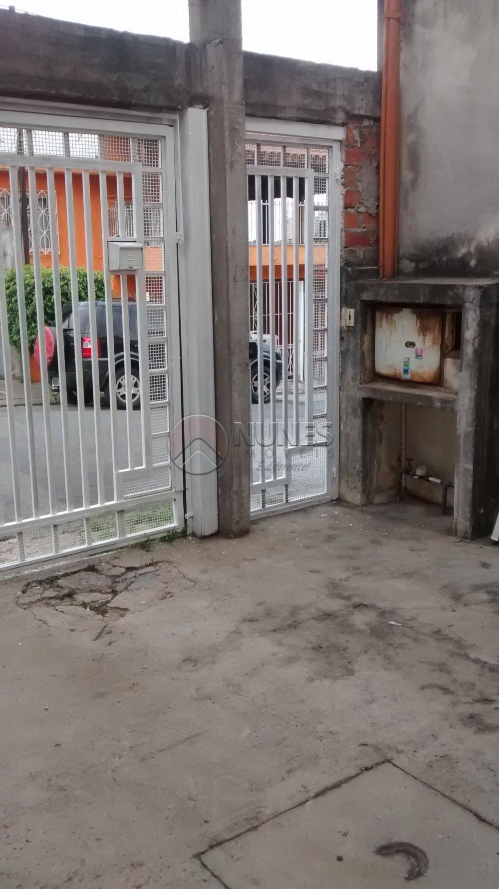 Casa de 2 dormitórios em Jardim Santo Antonio, Osasco - SP