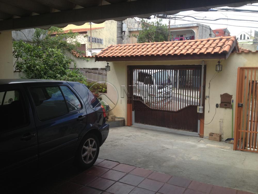Casa de 3 dormitórios em Vila Borali, Osasco - SP