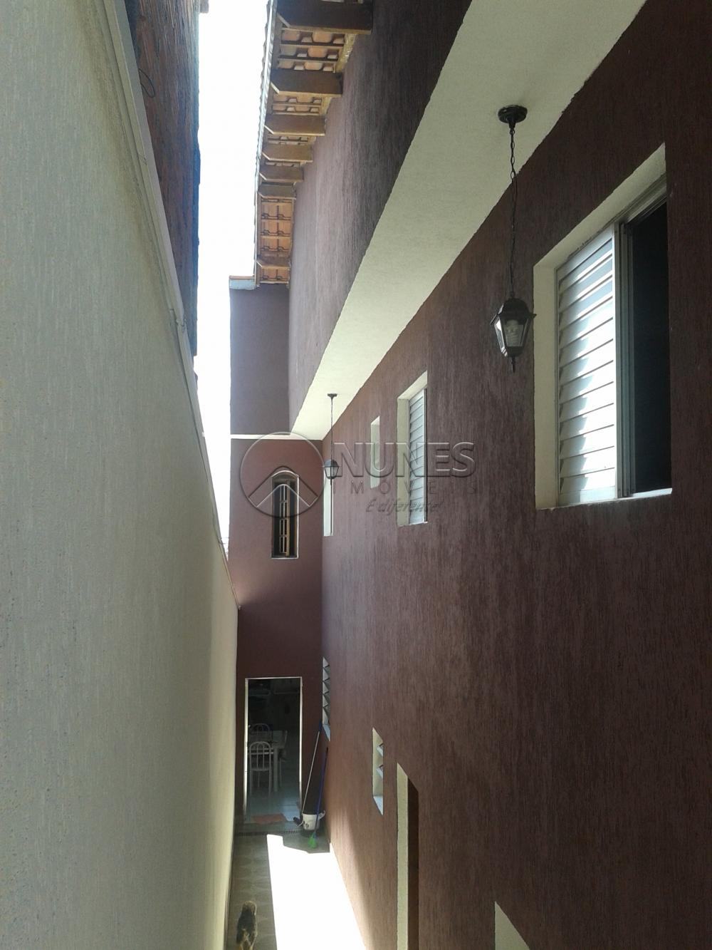 Casa Sobrado de 3 dormitórios à venda em Jardim Planalto, Carapicuíba - SP